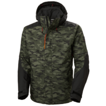 Helly Hansen Kensington Winter Jacket CAMO