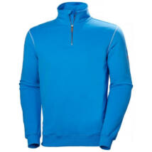 Helly Hansen Oxford Half Zip sweatshirt