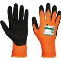 BUBO nylon, latex teny narancssárga 10