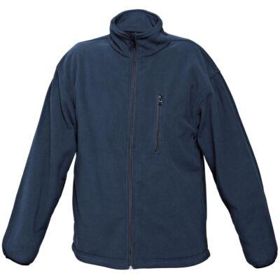 FF KURT BE-02-004 kabát fleece navy M