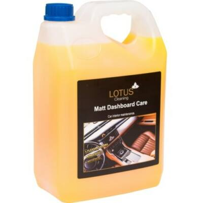 LOTUS MATT DASHBOARD CARE 5 L