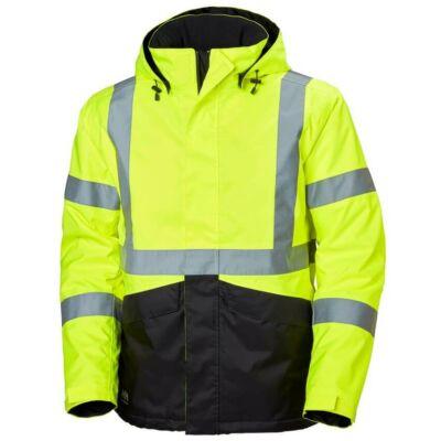 Munkaruházat Helly Hansen ALTA Shell Jacket 369 sárga 4XL