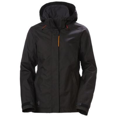 HH W Luna Softshell Jacket 990 S