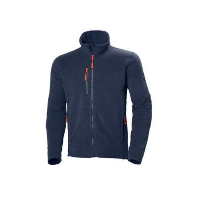 Munkaruházat Helly Hansen Kensington Fleece Jacket 590 S