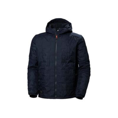 Munkaruházat Helly Hansen Kensington HOODED Lifaloft Jacket 590 4XL