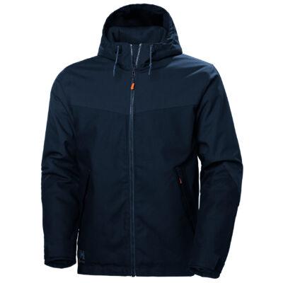 HH Oxford Winter Jacket 590 navy 2XL