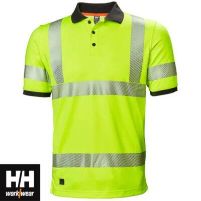 Munkaruházat Helly Hansen HV LIFA ACTIVE HI yellow 360 S