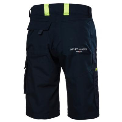 HH AKER Work Shorts 599 navy 62