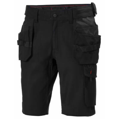 HELLY HANSEN OXFORD Construction Shorts 990 black 44