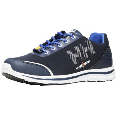 HH Oslo Soft Toe kék 36