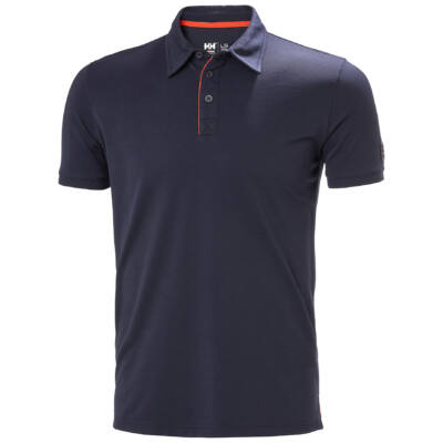 HH Kensington Tech POLO 590 M navy