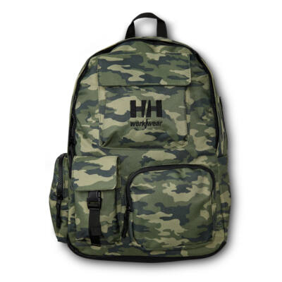HH Oxford Backpack 20 L 481 terep