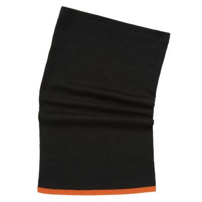 HELLY HANSEN LIFA MERINO NECK GAITOR 990 fekete