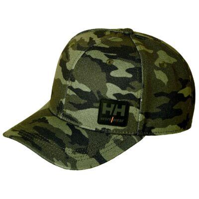 Munkaruházat Helly Hansen Kensington CAP 990 fekete sapka