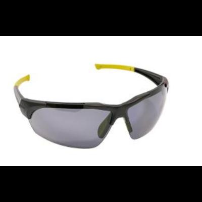 HALTON iS védőszemüveg AS AF füstszínű