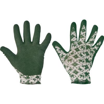 GUILLEMOT mártott kötött nylon ke zöld 8