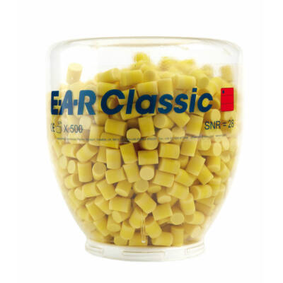 E-A-R Classic OneTouch PD-01-001 500pár