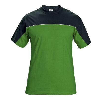 STANMORE trikó zöld/fekete S