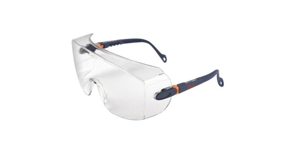 3M 2800 szemüveg víztiszta